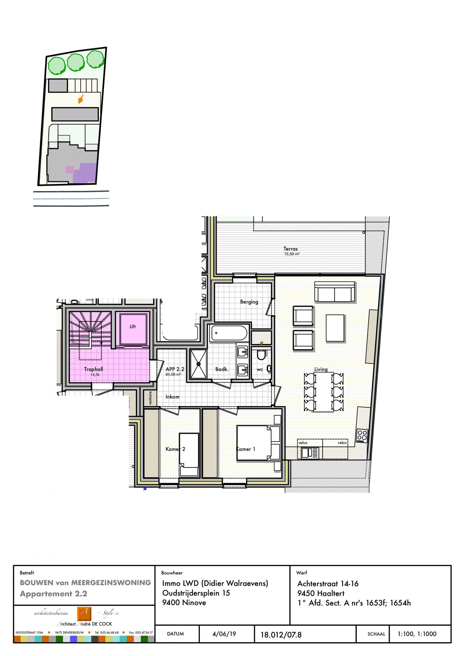 verdieping 2