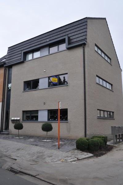 Recent appartement te huur te Denderleeuw