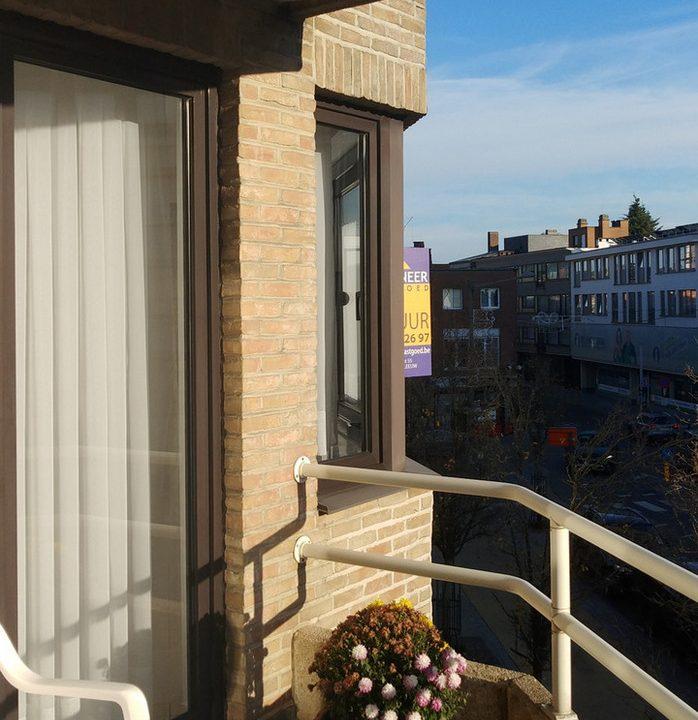 appt. Centrumlaan 11 - 24 balkon