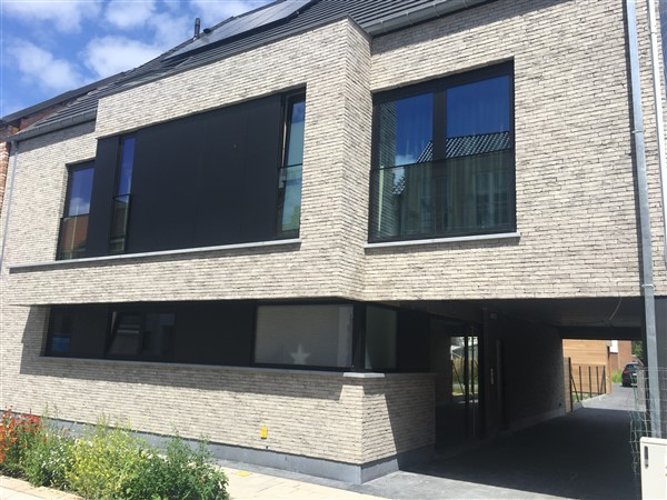 Nieuwbouw appartement te huur te Denderleeuw