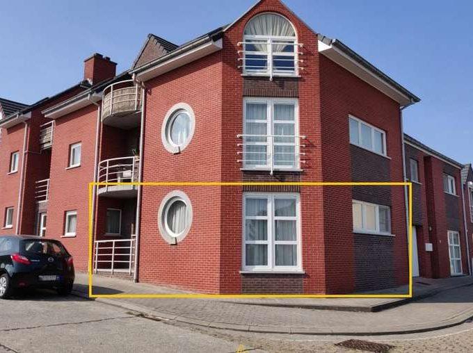 Appartement te huur te Denderleeuw
