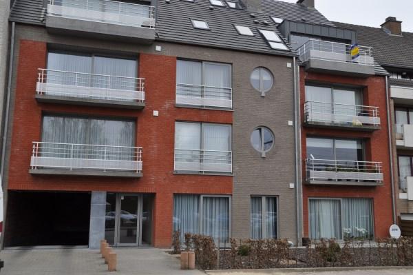 Appartement te koop te Denderleeuw